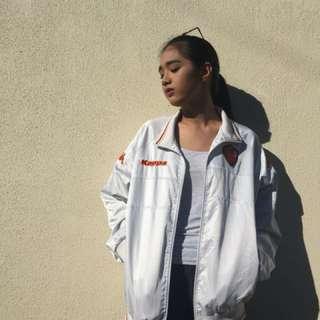 Vinage Kappa Jacket