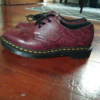 Dr Martens - brand new!