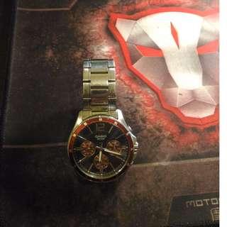 Original Casio MTP-1374D Watch