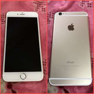 IPhone 6 Plus 64 GB - GOLD