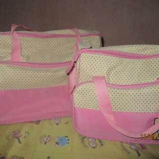 Mommy and Baby Bag