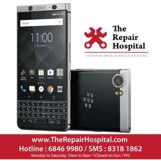 BlackBerry Mobile Phone Repair