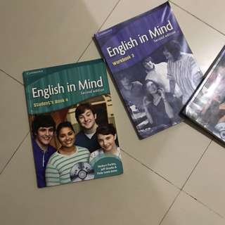 English in mind Cambridge