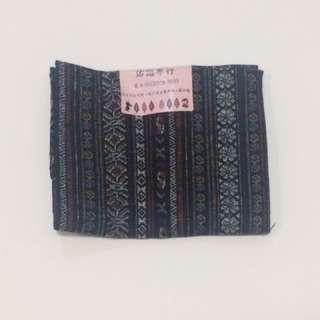 Cloth/ 花布