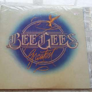 "The Bee Gees "" Greatest"" Vinyl LP"