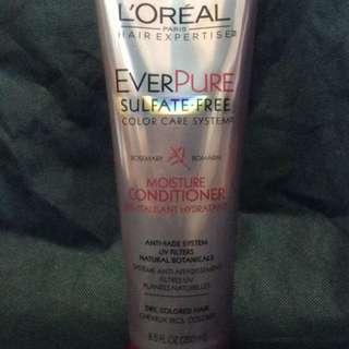 Loreal EverPure Sulfate-Free Color Care Conditioner