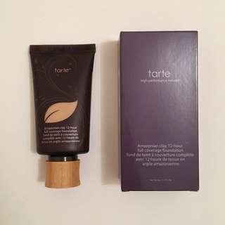 Tarte Amazonian Clay foundation (shade light neutral)