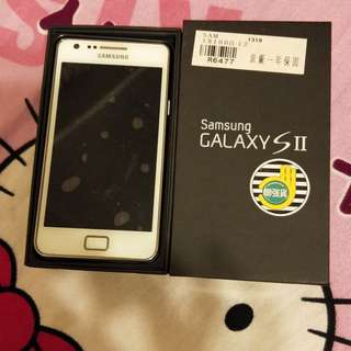 🚚 Samsung GALAXY  S2