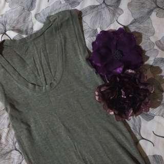 Metalicus singlet dress size 6-8