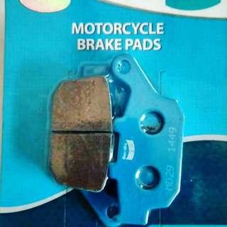 Bendix Brake Pad MD29 (Honda CBR)