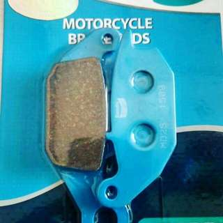 Bendix Brake Pad MD25 (Raider 150)