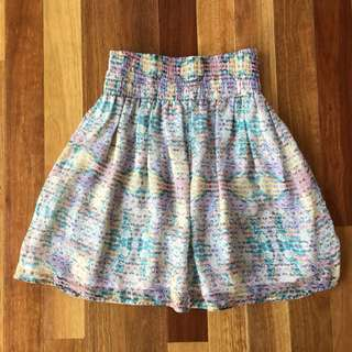 ZIMMERMANN skirt – size 0