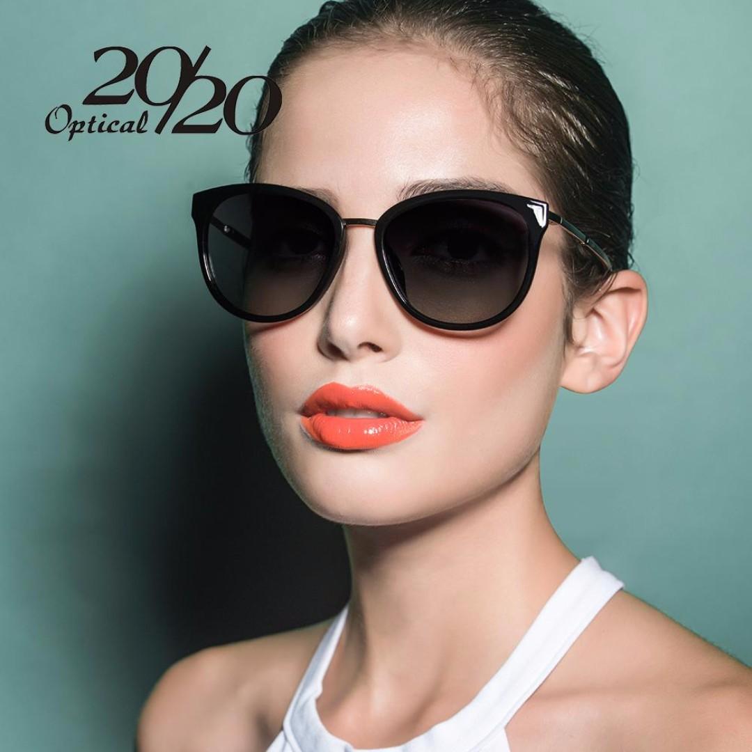 20/20 Polarized Sun Glasses