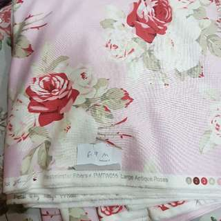 Westminster Fabric