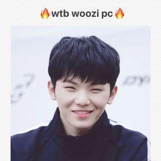 [lf/wtb] Woozi Pc