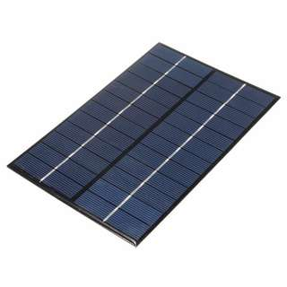 Solar Panel 12V 4.2watt