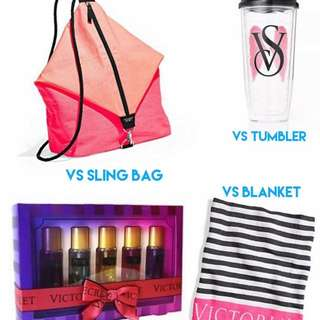 Authentic Victoria's Secret from US