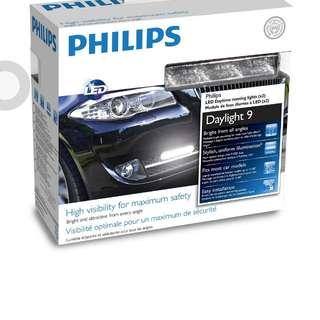 Philips daylight LED 9