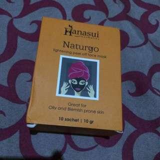 Masker Hanasui BPOM