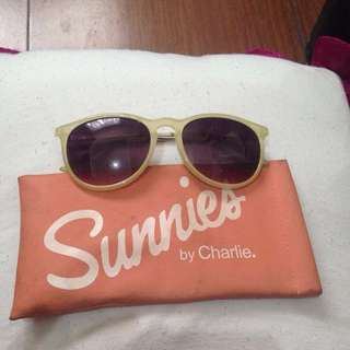 (Repriced)Preloved Sunnies specs