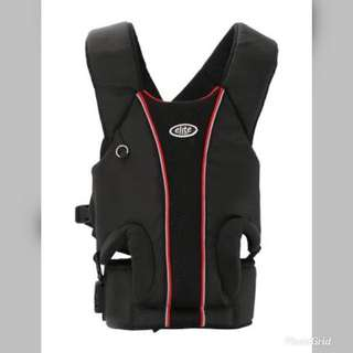 Elite baby carrier, in excellent condition only used once as baby does not fit it anymore