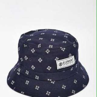 Elements bucket hat