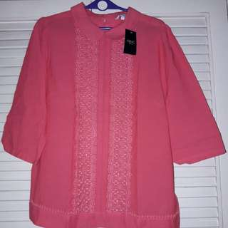 Next Blouse for only Php300.00