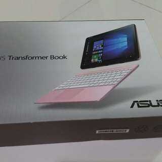 Asus T101H Transformer Notebook