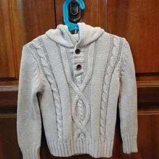 Boys winter knitted wear (new)