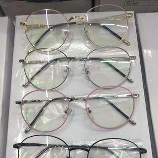 Affordable Prescription Eyeglasses
