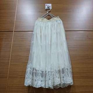 🚚 全新蕾絲裙 #有超取最好買