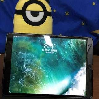 iPad 10.5 wi-fi 25G太空灰 已拆封
