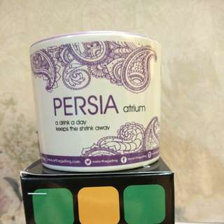 gelas kopi persia