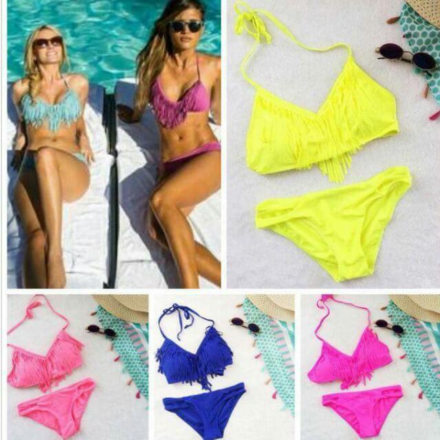 2piece Swimsuit
