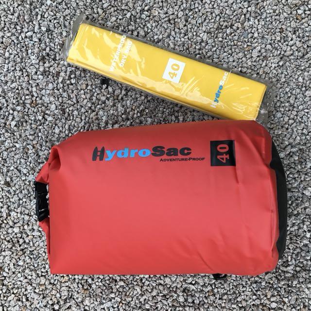 40 Litres Waterproof Sling bag ece5b422d23f8