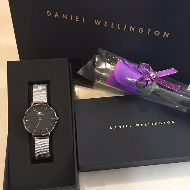 聖誕特惠* DW手錶