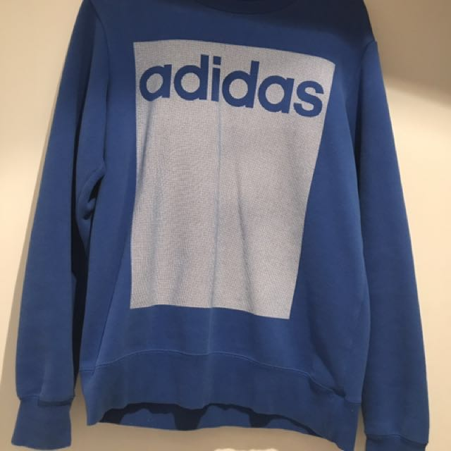 Adidas Originals Jumper - Size M