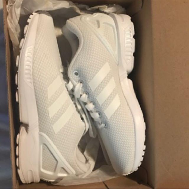 Adidas zx flux brand new