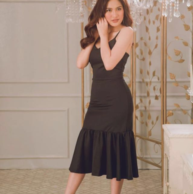 Apartment8 Clothing Inspired dress