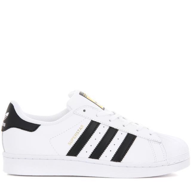 Authentic Adidas Superstar, Women's
