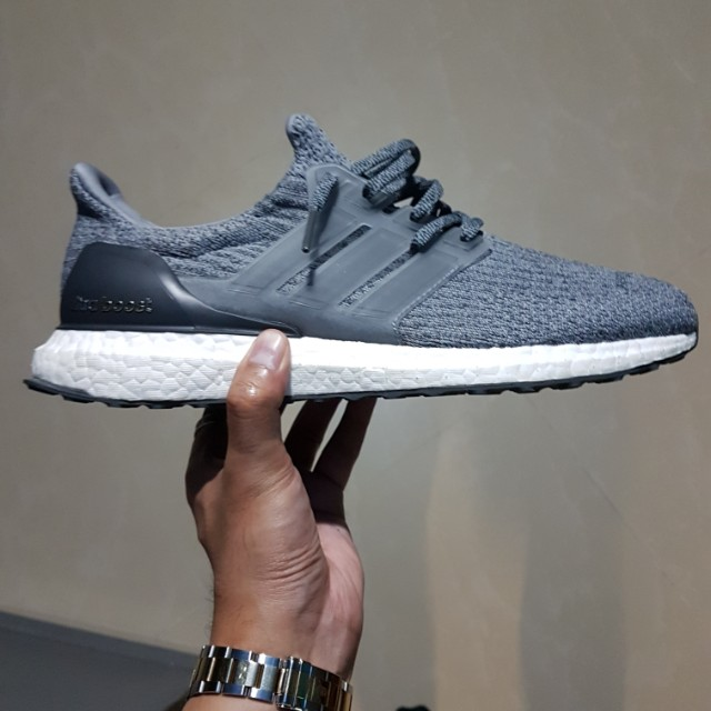 Authentic Adidas UltraBoost 3.0 Mystery