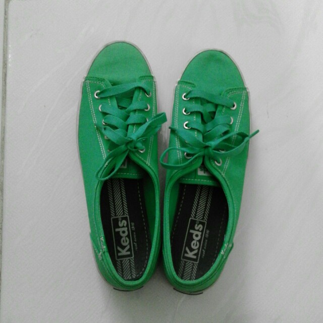 BAGSAK PRESYO! Authentic Keds Shoes Size 8
