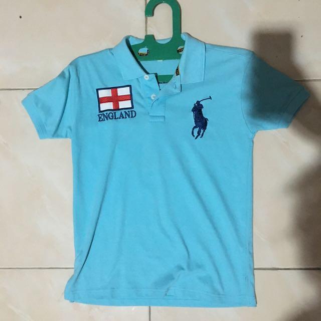 Baju Polo Shirt Original