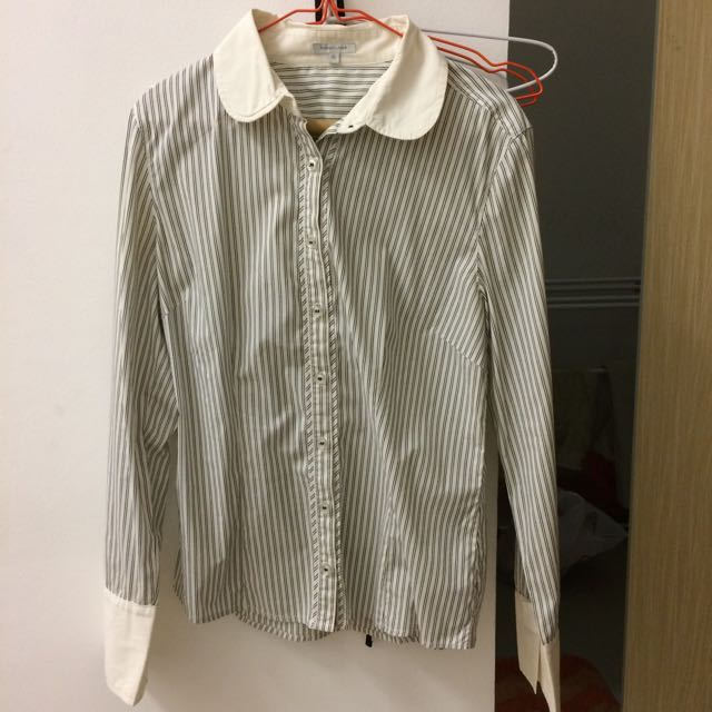 Bossini Stripes Shirt