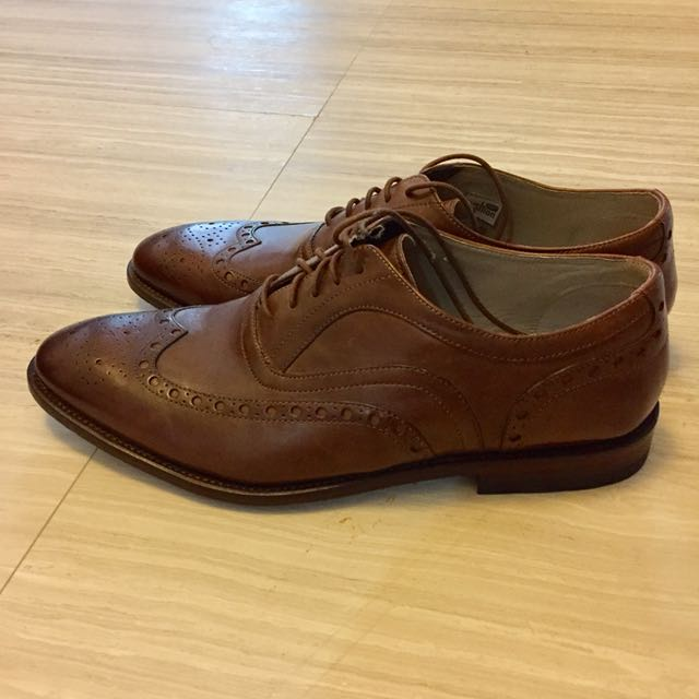 8431f9fe Brand New Men's Oxford Shoes from Clarks