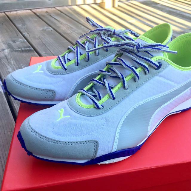 Brand New PUMA Sneakers Sz.9