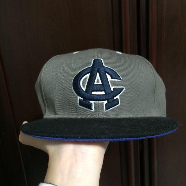 Caco 棒球帽 版帽