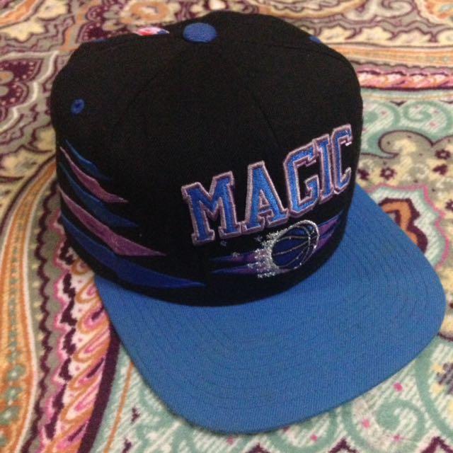 CAP MAGIC ORLANDO