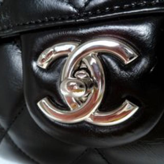 07cf80c658f8 Chanel CC Delivery Tote- Reserved With Deposit