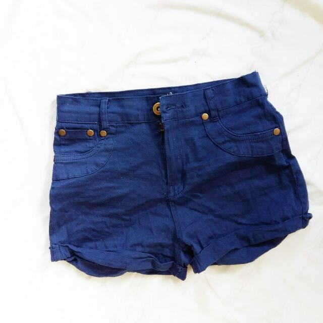 Chicabooti Shorts (Stretchable)
